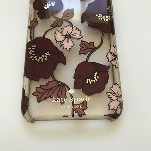 Kate Spade Protective Case for iPhone 8/7/6S